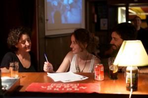 The Brain Academy Quiz en Cabaret Galactic 3