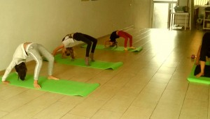 Yoga Infantil The Brain Academy