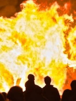 Bonfire Night 2015 en Marratxi  (visitar enlace)